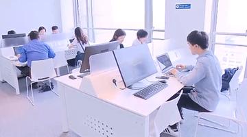 临港新片区新闻中心揭牌