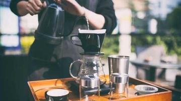 上海咖啡生活周