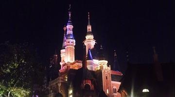 上海迪士尼+上海美食逛吃攻略