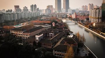 上海的40处国保单位