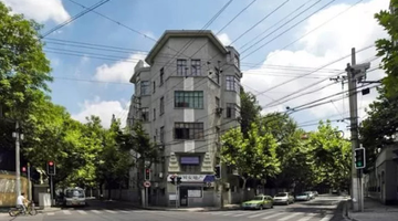 徐汇Art-Deco建筑游线