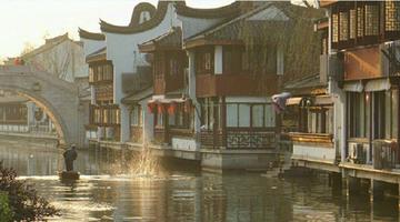 上海11个区25个小众景点