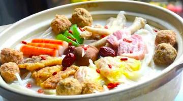 上海人的20年吃喝流行史