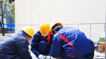 上海制造、湖北上岗声控电梯诞生