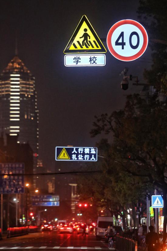 来源:新民晚报记者 张龙 摄(下同)