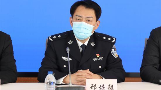 新民晚报记者 王凯 摄