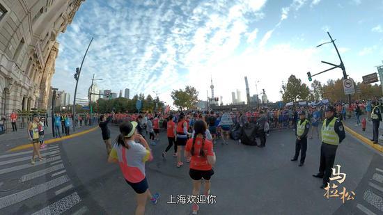全景展现跑马之路 纪录片《走出荣耀-序章:马拉松》即将播出