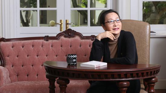 """全国政协委员奚美娟:""""不同寻常""""里的变与不变"""