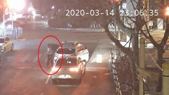 男子酒后驾车与他人车辆碰擦 为逃避处罚忽悠朋友顶包
