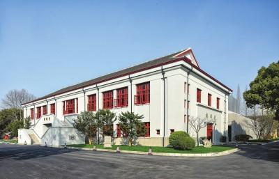 复旦大学相辉堂修缮复原 将成为百年经典建筑