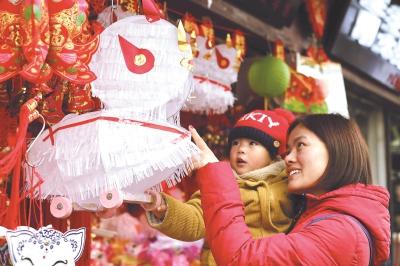 申城元宵推出多样化文化活动 诠释传统节日文化内涵