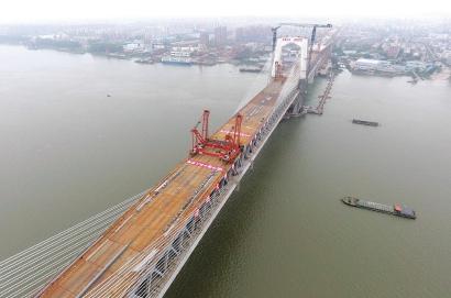 国新办发布会解读长江三角洲区域一体化发展规划纲要