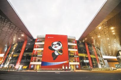 首届进博会进入倒计时 上海做好各项组织筹备保障工作