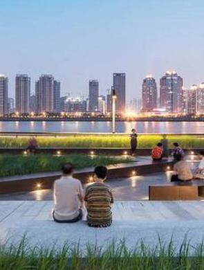 杨浦大桥以东2.7公里公共空间将开放