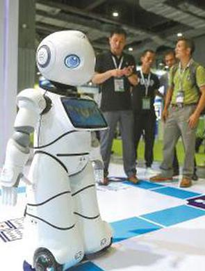打造AI生态上海品牌