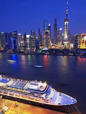 沪首个邮轮港进境免税店将开业