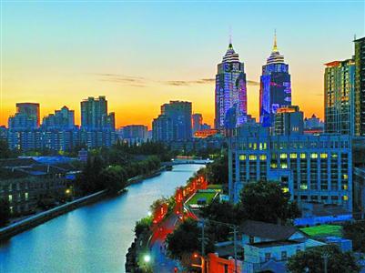 上海将进入三伏天时长达40天 本周以高温晴热天气为主