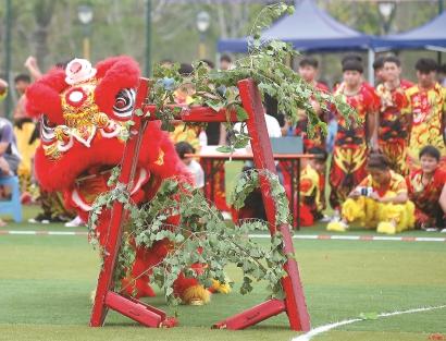 申城小长假举办各类民俗活动 让市民游客体验诗意中秋