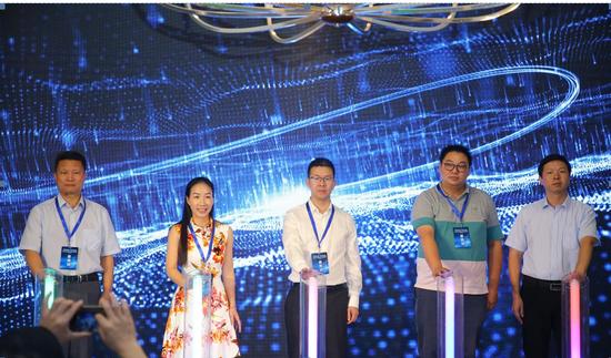 中国•临海第二届国际高层次人才创业创新大赛在沪启动