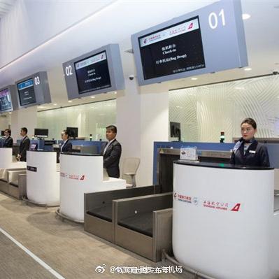基础上,进一步引入10家国内航空公司,包括:@中国国际航空@中国南方