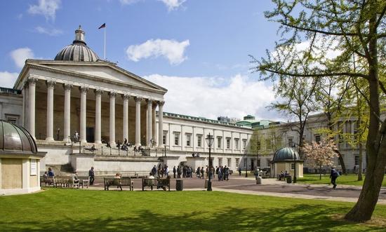 留学访谈官第30期:交大A-level学霸为何选择了UCL