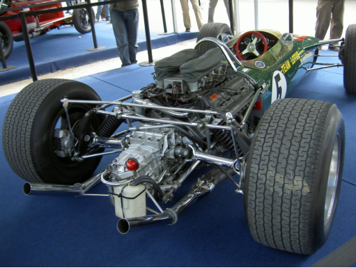 新锐界ST:有种动力叫2.7T V6 EcoBoost