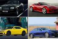 最安全的汽车颜色