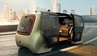 大众与Aurora合作欲推首款无人驾驶车