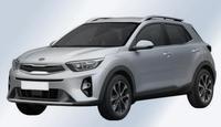 起亚新小型SUV专利图曝光 将于年内国产