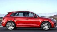 奥迪Q工厂一期将投产 新Q5L预计4月上市