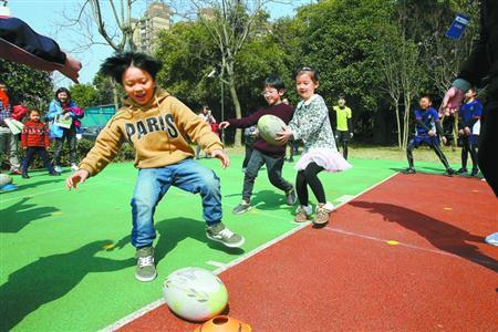 上海公办学校将陆续开展校园开放日 囊括所有特色课程
