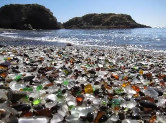 全球15个独特的迷人沙滩 2018年选择一处走起