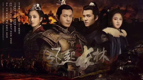 《琅琊榜2》取景地浙江 比苏杭更撩人的江南秘境