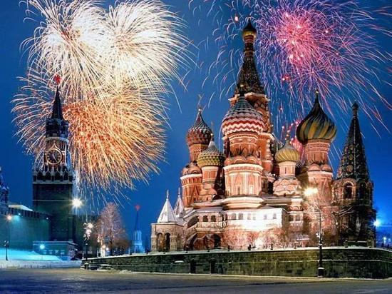 莫斯科 红场