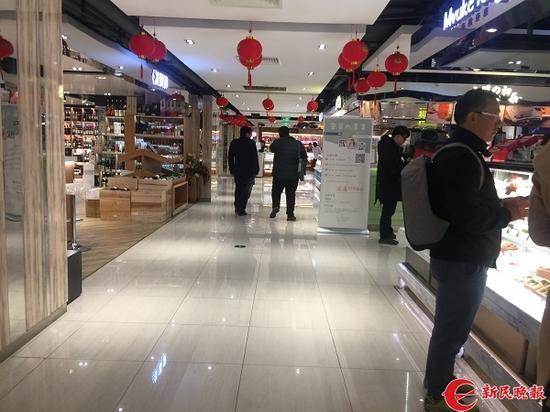多商场遭职业打假者千元私了索赔 打假者或涉嫌诈骗