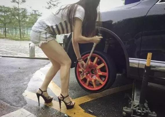 按种类来分,汽车备胎可以分为三类: