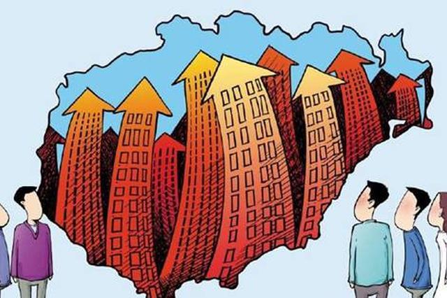上海首套房贷利率微涨 明年1月将释放新一年贷款额度