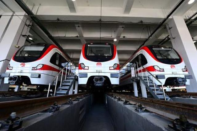 长三角铁路年发送旅客破6亿 上海往成都春运运能提升