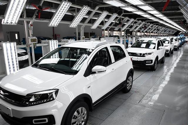 新能源汽车补贴将大幅削减传闻不断 4S店捂车不卖