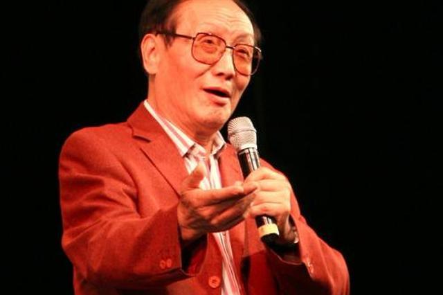 上海青艺滑稽剧团著名演员商福生离世 享年82岁