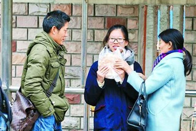 2018上海春季高考昨日开考 参加招考高等院校23所