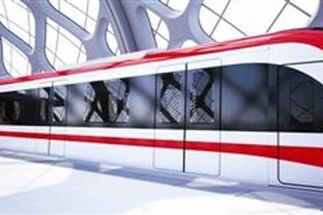 地铁1号线莘庄站进行道岔改造 设置1号、5号线联络线