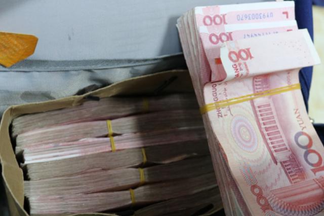 人民币中间价创2年新高 全年升值或成大概率事件