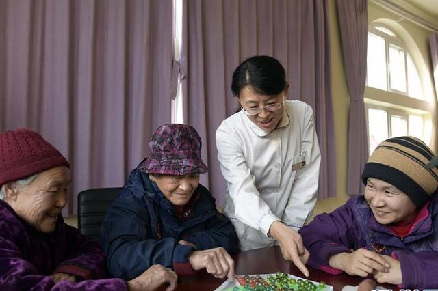 2017市政府实事满意度创新高 长者照护之家破解养老难