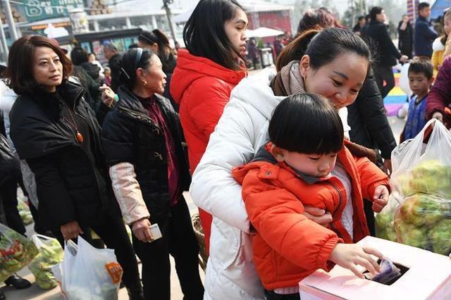 上海建困境儿童基本生活保障制度 每人每月可领1800元