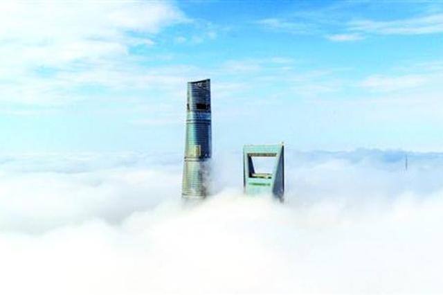 申城将连续空气污染周五转良 个别时段有重度污染