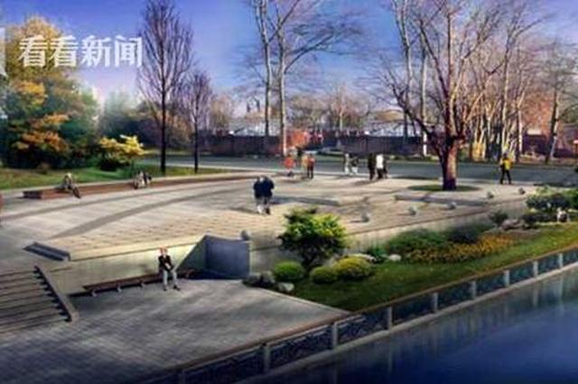 上海今年计划新增50座城市公园 建成绿道200公里