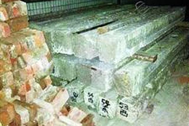 尚贤坊两排石库门被拆惹争议 市文物局:将重建恢复