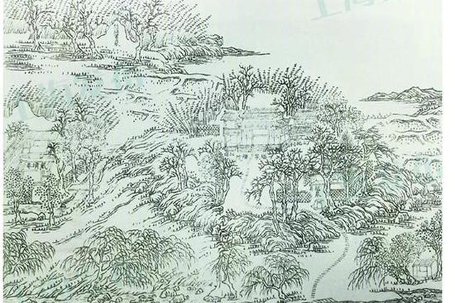 申城西南福泉山文化遗存叠压 藏从新石器到清代秘密