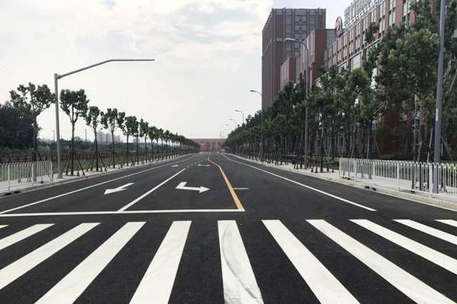 闵行未来多项交通福利值得期待 打通断头路升级轨交线